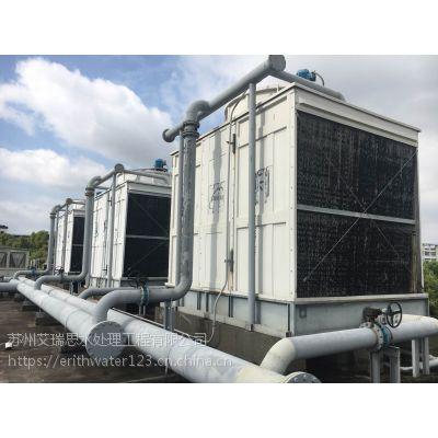 上海麦克维尔中央空调水处理维保与清洗厂家ARS-WB