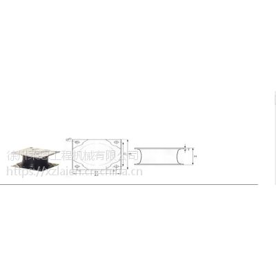 戴纳派克压路机CC624 CC524减震器
