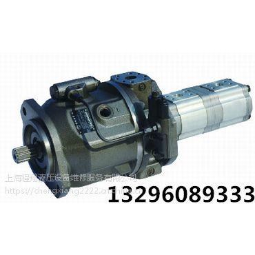 上海厂家直接维修力士乐A10VSO71DR柱塞泵