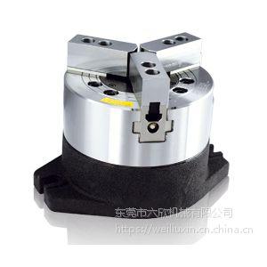 耐磨实用 亿川立式卡盘 液压卡盘DV-6