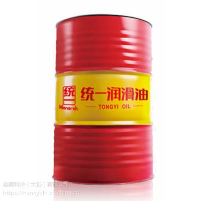 统一泰洛二硫化钼锂基润滑脂