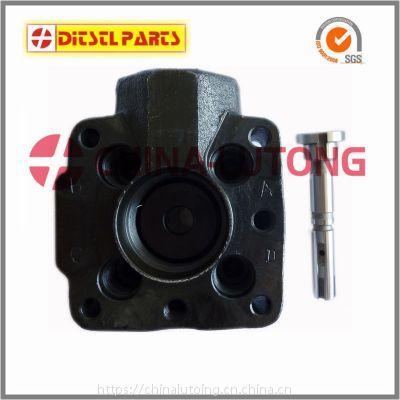 油泵油嘴配件厂家 Head Rotor 096400-1481 双电磁阀泵头