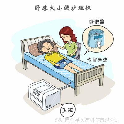 卧床老人多功能床垫加盟商
