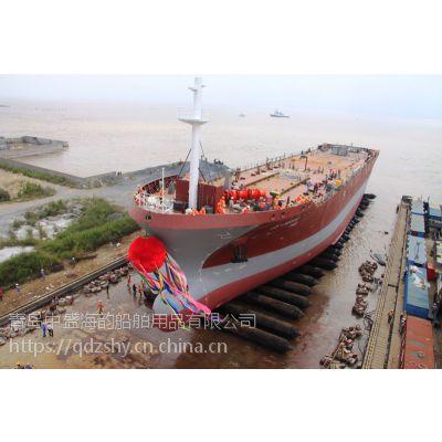 厂家制作,船用下水气囊,打捞气囊,耐磨寿命久,中小型船舶下水必备采用天然橡胶作为原料