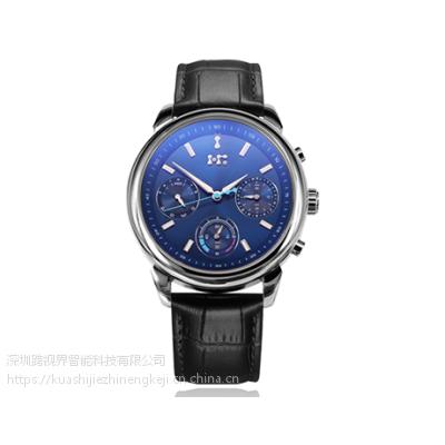 区块链数字资产跨视界挖矿设备定制智能手表Watch 2 智能穿戴ODM OEM NFC支付