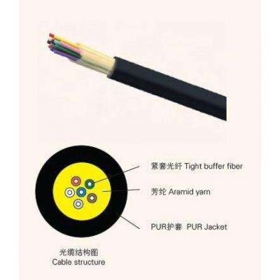野战光缆GJPFJU-8B1,GJPFJU-12B1非金属武汉青海广州光缆