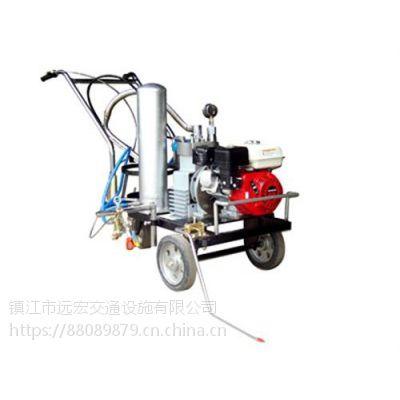 兴仁县冷喷划线机、远宏交通设施(图)、冷喷划线机供应商