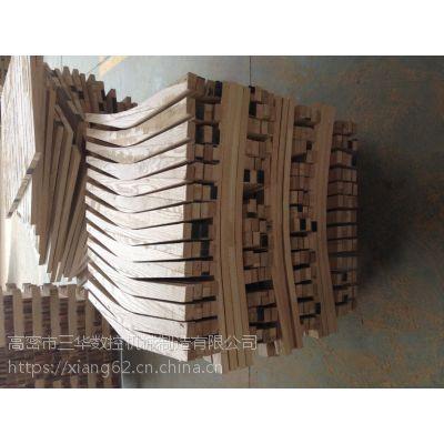 山东华洲 数控带锯 木工锯床 全自动带锯机 曲线锯