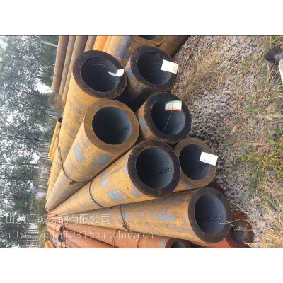 530*10 热轧管、冷拔管、液压支柱管、无缝钢管