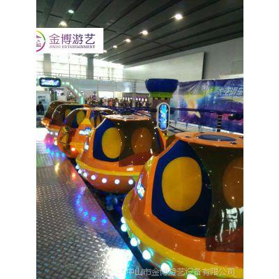 小型室外游乐设备太空滑车广东工厂批发价格