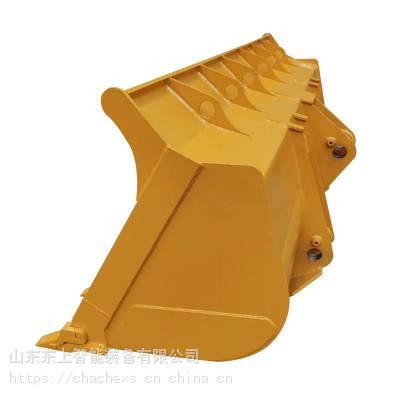装载机铲斗4.0立方 龙工郑州驾驶室零配件行业分化