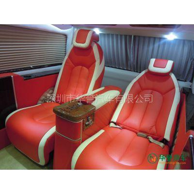 汕头丰田酷路泽SUV改装航空座椅/ 汕头SUV改航空座椅
