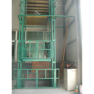 遵义壁挂式升降货梯 毕节升降机性价比高