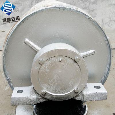 厂家直销昌鑫无动力滚筒不锈钢强磁滚筒