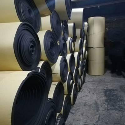 0级橡塑保温材料什么价格?橡塑板厂家