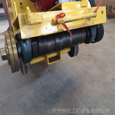 供应山东辰旺CW-150型路面刻纹机质优价低