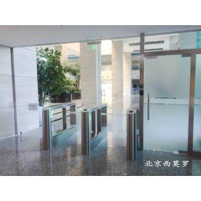 北京西莫罗防静电闸机价格优惠