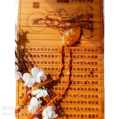 供应陕西西安翡翠雕刻 翡翠加工 玉雕 玉器玉石 来料加工 玉石加工厂