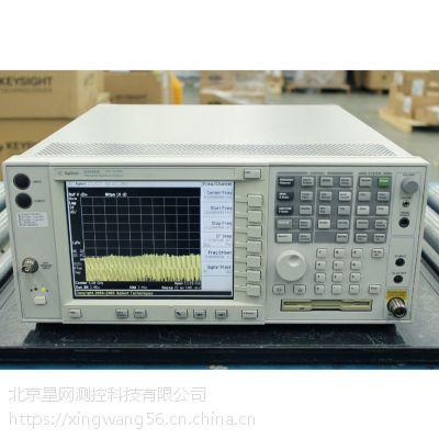 Agilent 8960 Series 10 (E5515C) 无线通信测试仪 8960综测仪