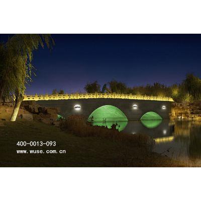 山东桥梁亮化/景观亮化