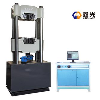 WEW-1000C微机屏显液压万能试验机(鑫光品牌厂家 工程师热推 品质好 价格透明)