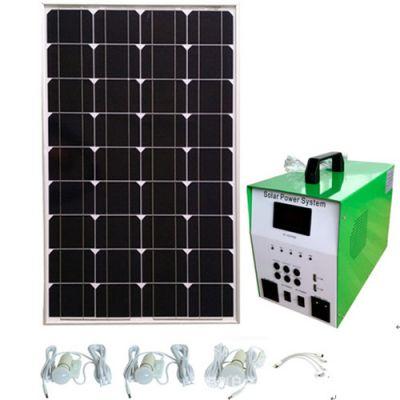 供应烈日之光太阳能发电系统