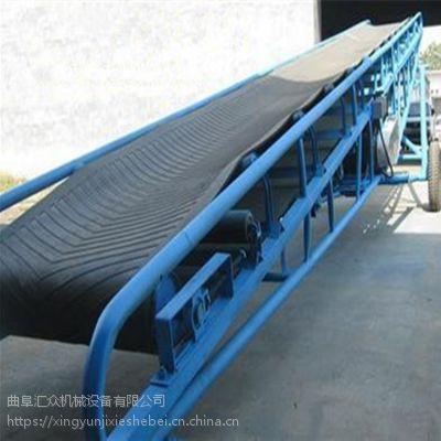 辊筒皮带输送机 新型铝型材带式输送机 定做输送机