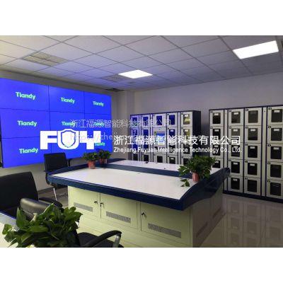 FUY福源:软硬兼备 案管柜和卷宗柜的安全功能讲解