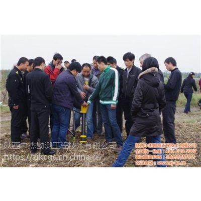 乌鲁木齐油气管道检测,中杰勘测,专业油气管道检测公司