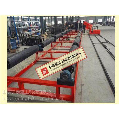 钢筋笼加工设备/钢筋笼绕筋机价格