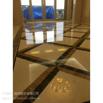 餐厅木纹砖地板保养 广州天河哪家打蜡公司评价收费