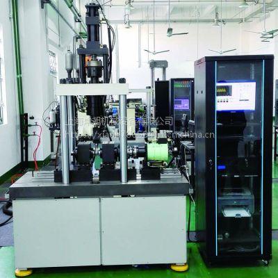 上海岸昶机械 AN-S50 轴承三轴磨损试验台
