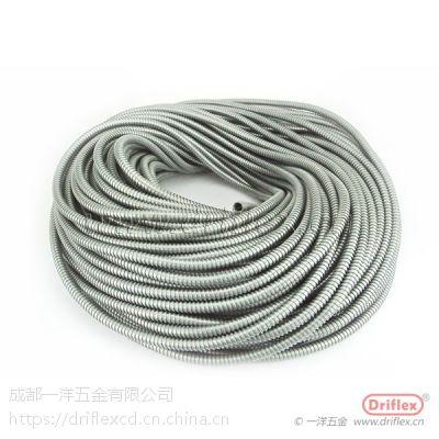 厂家直销热镀锌穿线管金属镀锌软管镀锌蛇皮管 6-150