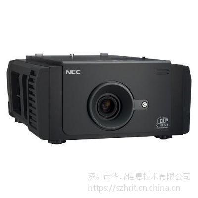 nec电影机电影院2k放映机nc1000c数字投影机