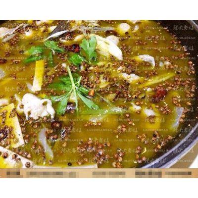 酸菜鱼制作-麻辣鱼底料-石锅鱼加盟-底料批发厂