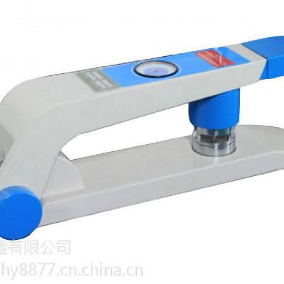 ISO17235 HY-749 皮革软度试验机