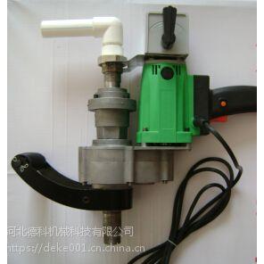 孝义小型电动打井机水空调打井机信誉保证