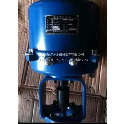 361RSD-600 361RXD-600 电动执行器 执行机构