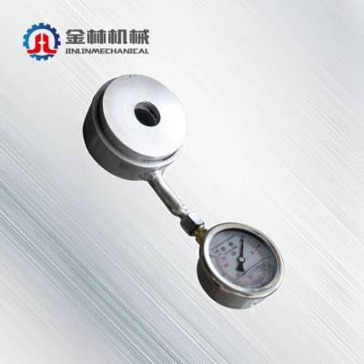 厂家热销MYJ-18锚杆拉力计金林机械液压手动锚杆测力计