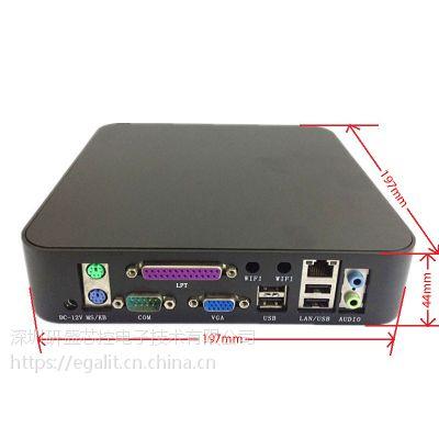 HD4002机箱