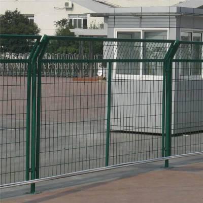 高铁护栏网 河北护栏网批发 防护隔离网
