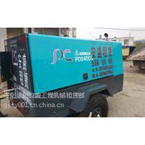 【空压机出租】——贵州移动式空压机出租