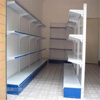 克拉玛依 层格式货架商超超市货架 便利店货架 厂家直销