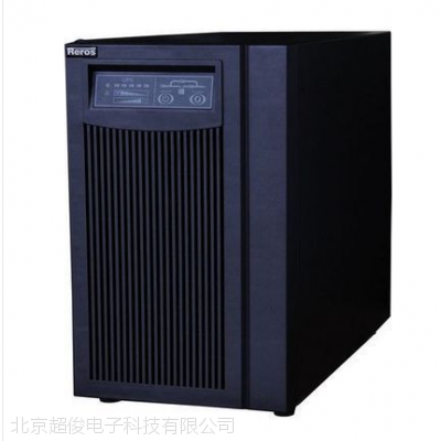 雷诺士B2KS 2kva在线式工频UPS不间断电源内置电池