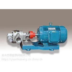 沧州泰盛制作不锈钢齿轮泵不断创新技术