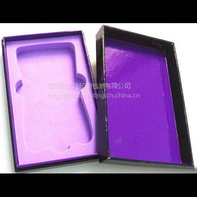 深圳厂家定制书本盒设计印刷,翻盖书型精装礼品盒设计,礼品盒设计定制