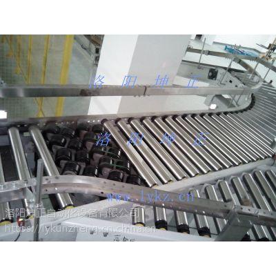 伸缩装车机自动码垛机输送机厂家坤正自动化设备