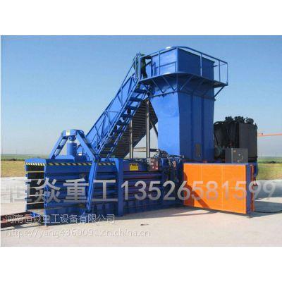 液压打包机专业制定尺寸120型160型180型200型厂家直销
