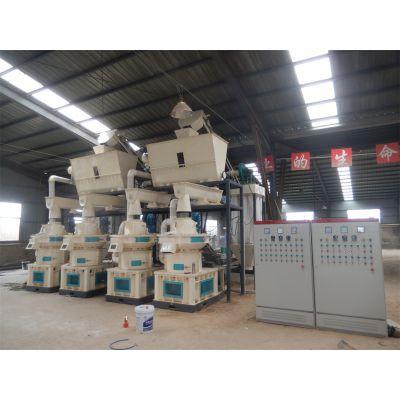 霸州木屑颗粒机先使用后付款99000成品质量好
