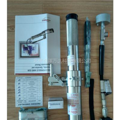 手动液压阀门注脂(美国Nordstrom)400D-4/36103